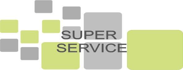 SuperService sp. z o.o. ul. Płaszowska 30, 30-719 Kraków